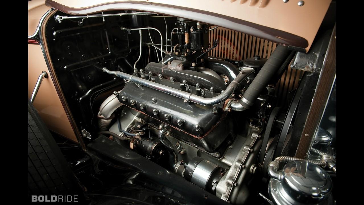Lincoln Model K Sedan
