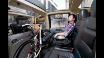 Karsan Concept V1 Taxi