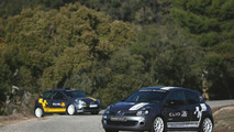 Clio Renaultsport R3 Access
