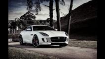 Jaguar F-Type Coupé chega ao Brasil custando a partir de R$ 426,3 mil