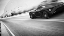 Alfa Romeo 12C GTS Concept by Ugur Sahin previewed [video]