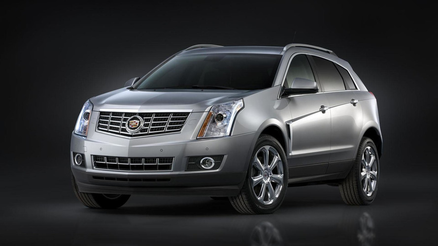Cadillac considering V-Series crossover & 911 competitor