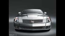 Cadillac XLR-V