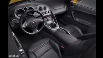 Pontiac Solstice GXP