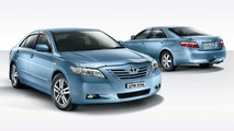 Toyota Genuine Accessories for new Camry