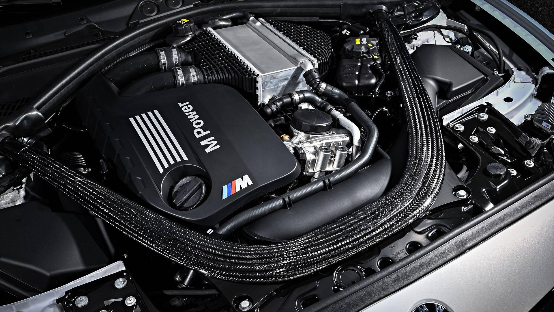 VWVortex.com - 2019 BMW M2 Competition officially revealed ...