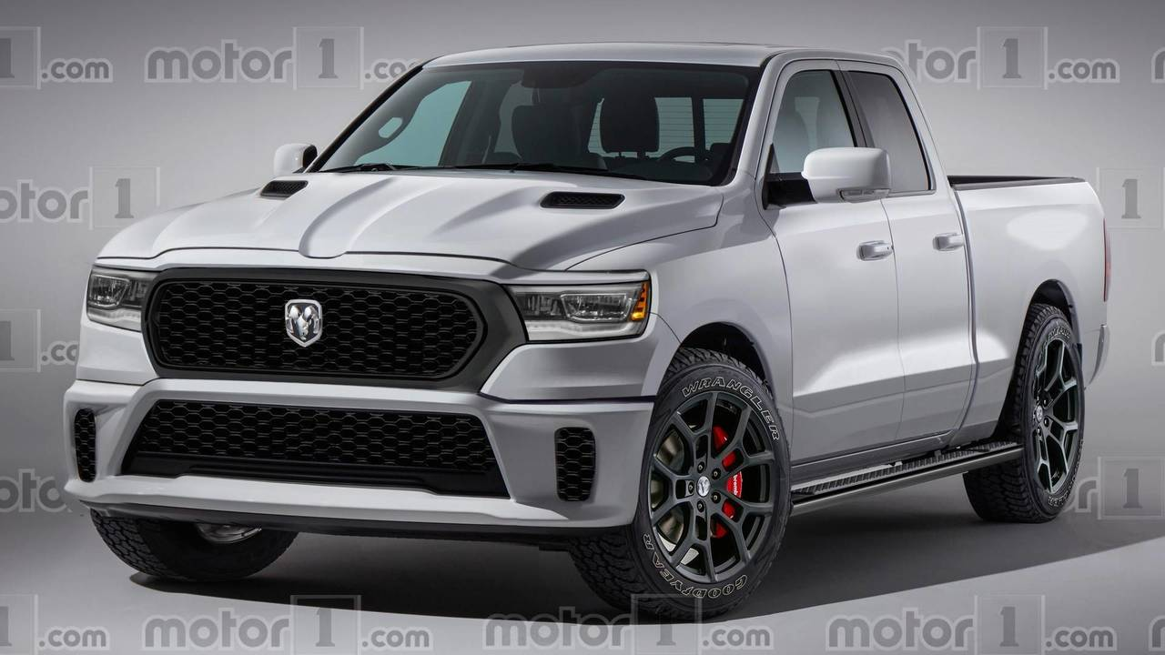 Ram 1500 Rebel >> 25 Future Trucks And SUVs Worth Waiting For