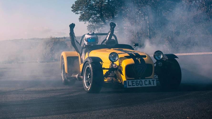 7 récords curiosos del mundo del motor