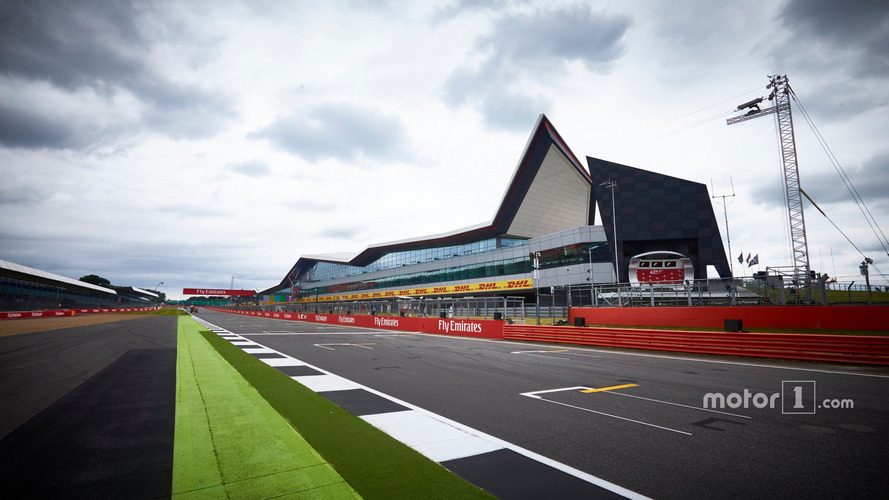 Silverstone might be dropped from F1 calendar after 2019