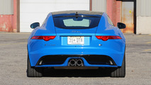 2017 Jaguar F-Type Coupe: İnceleme