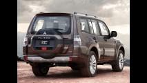 Morte solitária: Mitsubishi Pajero Full deve sair de linha sem deixar sucessor