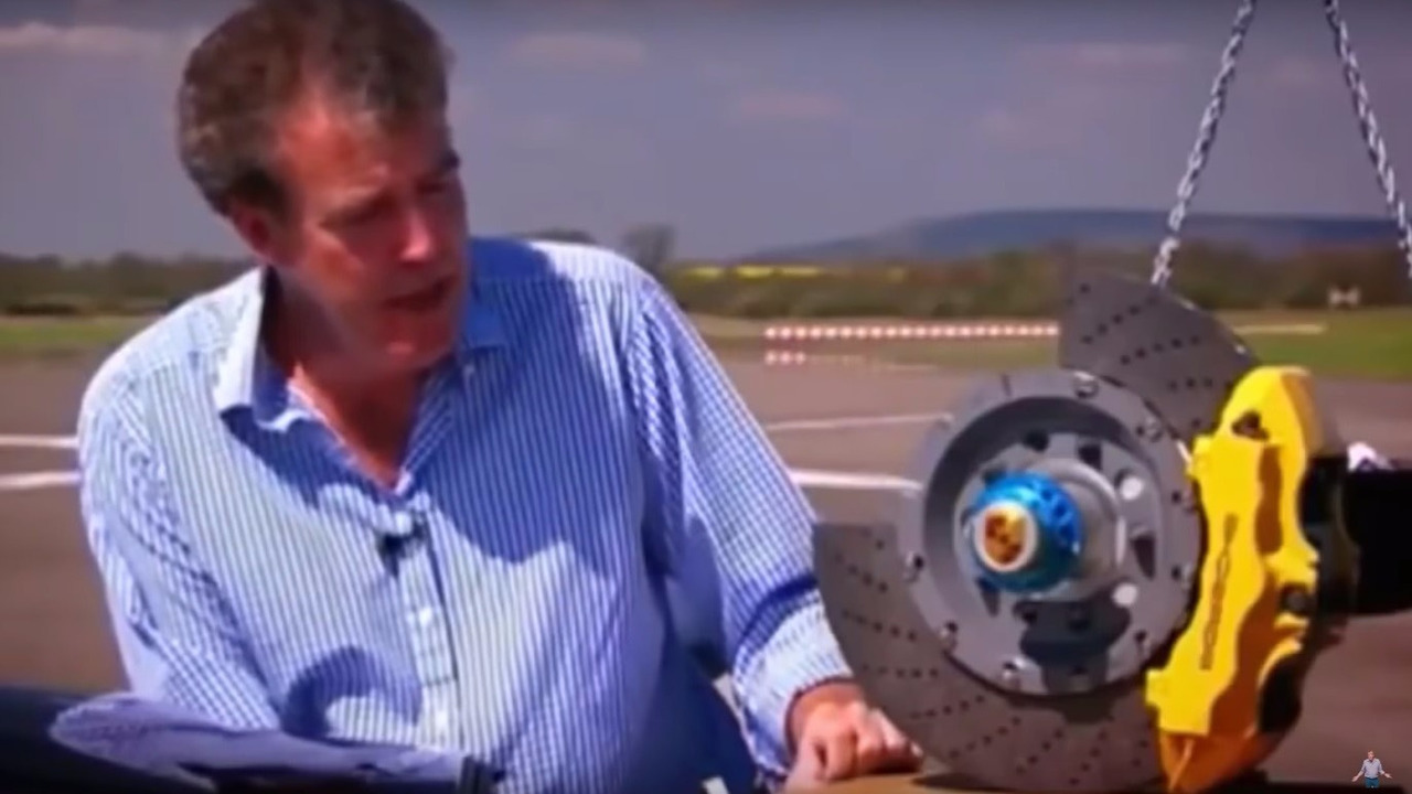 Hilarious Top Gear moments