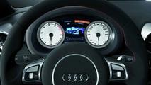 2007 Audi A1 Metroproject Quattro