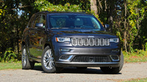 2017 Jeep Grand Cherokee Summit: İnceleme