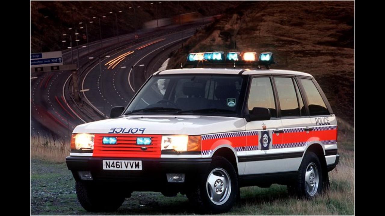Range Rover (1994-2001)