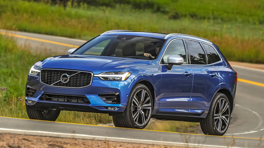2018 Volvo XC60 T6 Review: Who Needs A German?