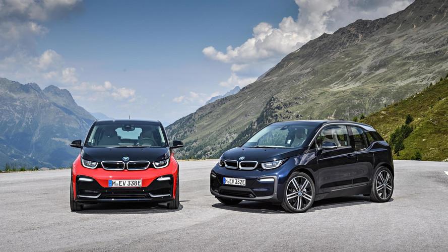 BMW diz que produção de elétricos em massa ainda é muito cara