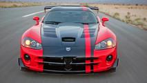 2008-2010 Dodge Viper SRT10 ACR