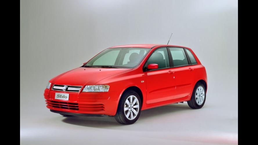 Fiat Stilo 2006 è anche Giardinetta...