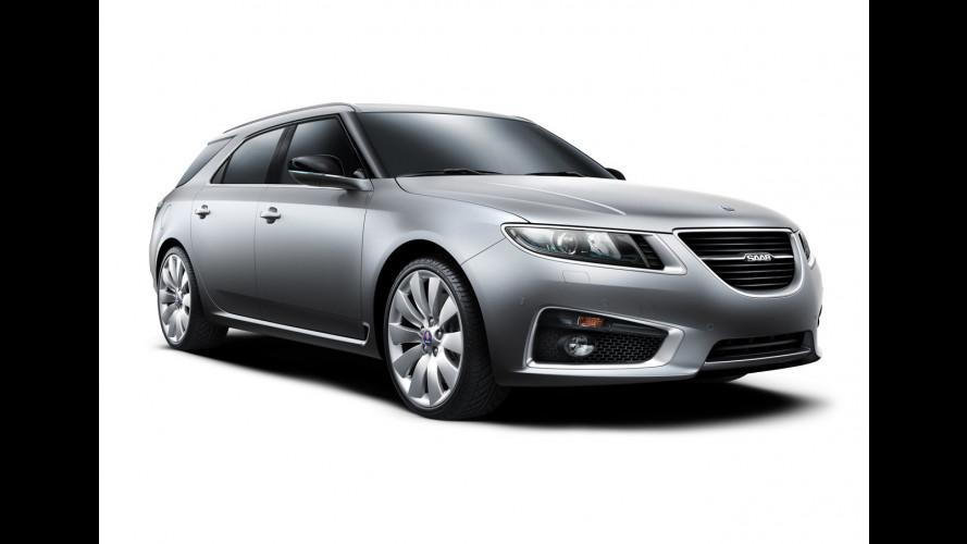 Spyker-Saab: il 54% andrà ai cinesi