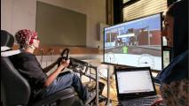 Nissan progetta la vettura che si guida col pensiero