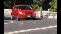 Chevrolet Aveo 5 porte LTZ 1.3 Diesel 95cv