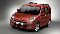 Nuova Renault Kangoo