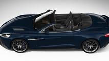 Aston Martin Vanquish Volante Neiman Marcus Edition 14.11.2013