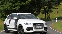 Audi SQ5 TDI by B&B 20.8.2013