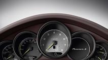 Porsche shows off 2014 Panamera S E-Hybrid [video]