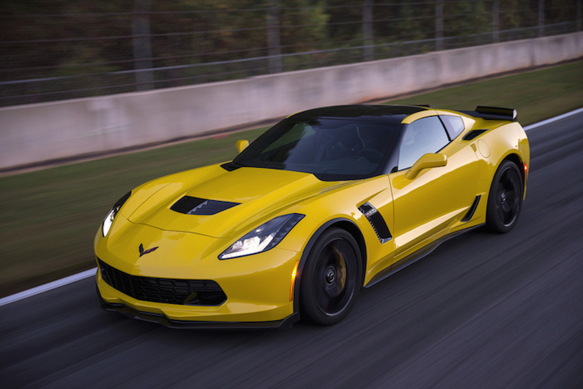 5 Fastest American Cars