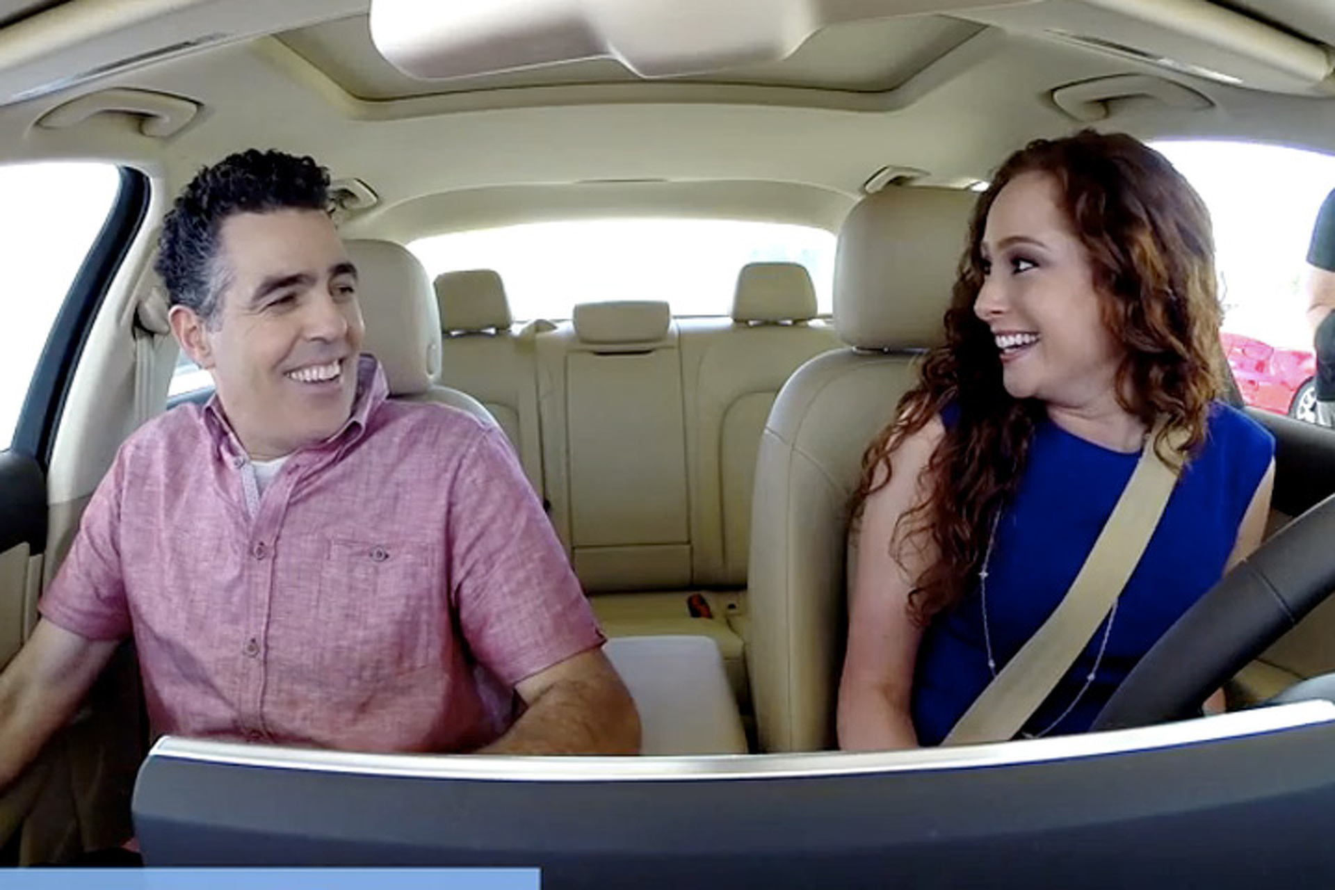Adam Carolla Surprised These Car Shoppers [w/video]