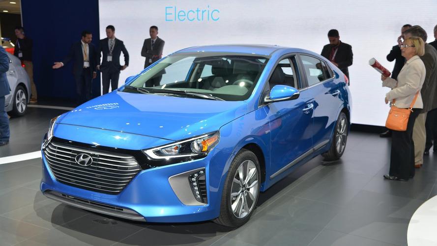 Rival do Prius, Hyundai Ioniq tem consumo médio de até 24,6 km/l