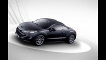 Peugeot RCZ Black Yearling