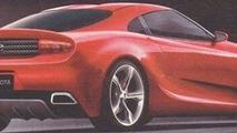 2010 Toyota Supra?