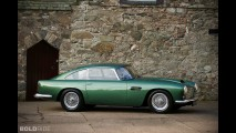Aston Martin DB4 Series II