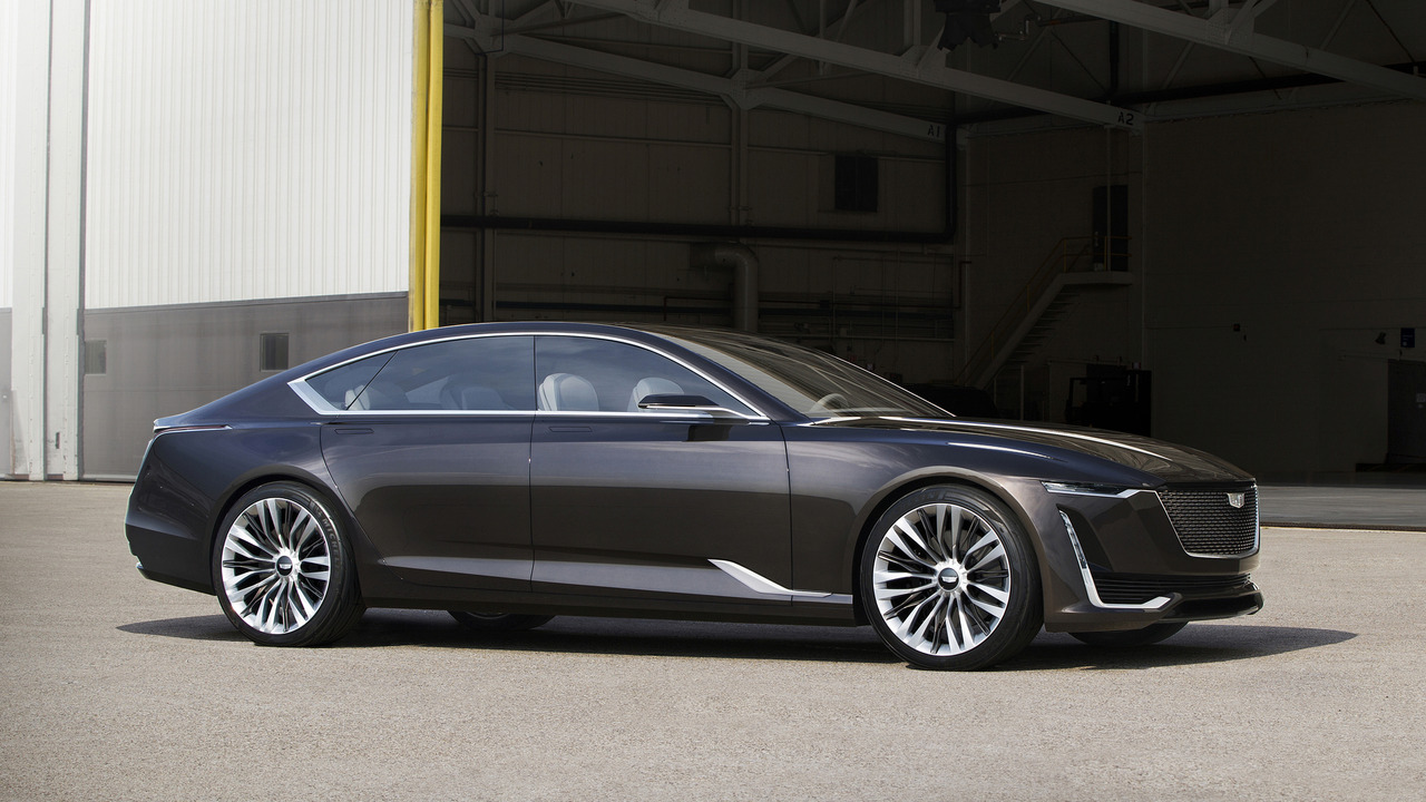 cadillac planning 8 new crossovers and sedans by 2022. Black Bedroom Furniture Sets. Home Design Ideas