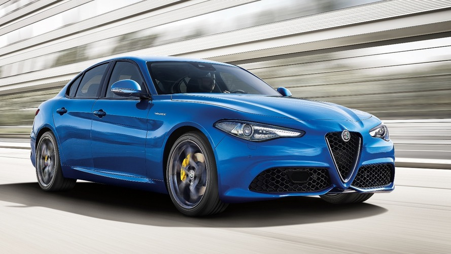 Alfa'dan 355 bg'lik Giulia Veloce atağı mı gelecek?
