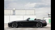 Vath Mercedes-Benz SLS Roadster