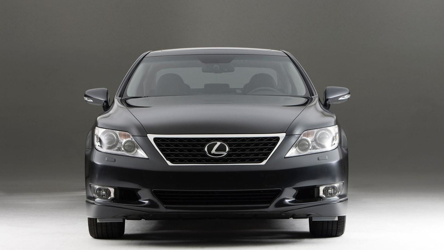 Lexus brand set to lose top spot in 2011 U.S. premium sales