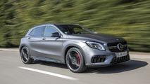 Los 10 coches de cuatro cilindros más potentes