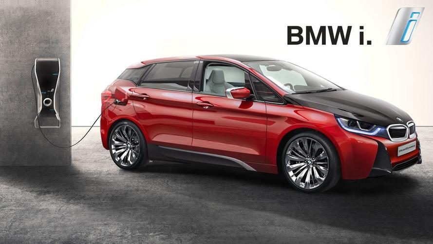 BMW i5 - Rendez-vous en 2020 ?