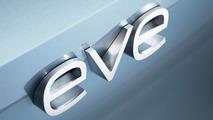 Nio Eve concept