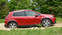 2017 Peugeot 2008