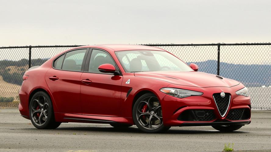 İlk sürüş: Alfa Romeo Giulia