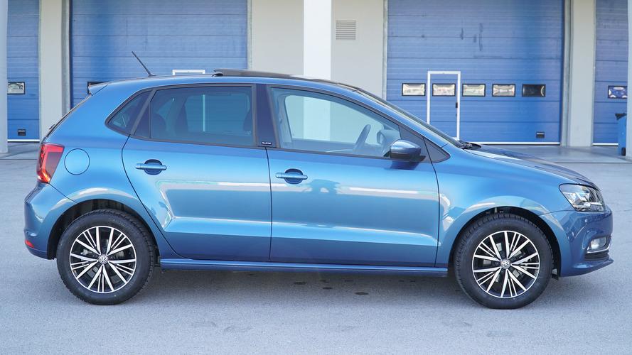 2016 Volkswagen Polo Allstar | Neden Almalı?