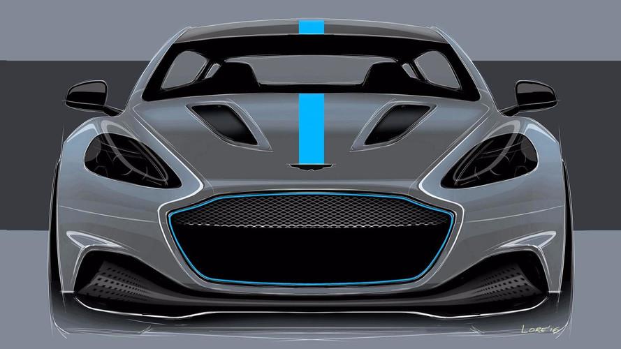 Az Aston Martin is a Formula E-ben köthet ki