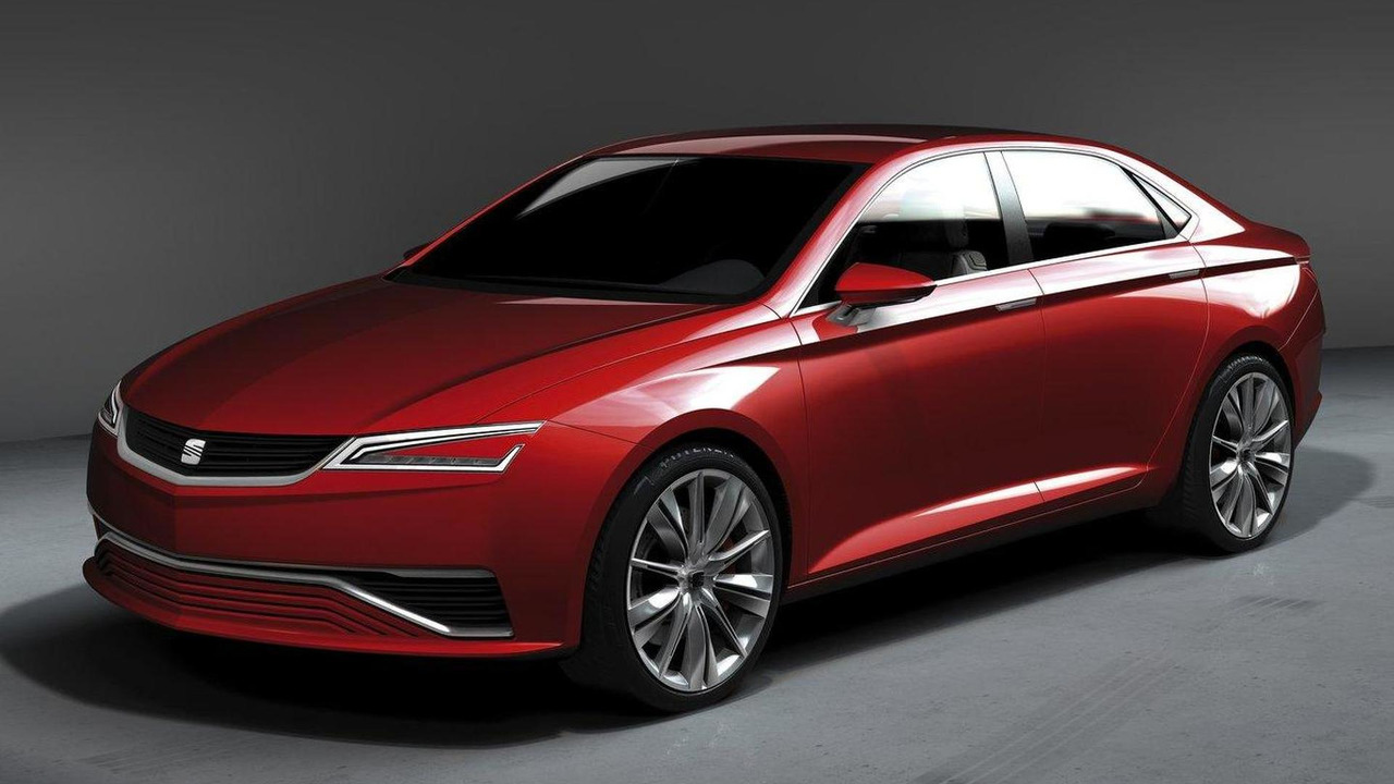 Seat IBL concept 13.09.2011