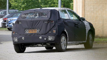 Elektrikli Hyundai Kona fotoğrafçılara yakalandı