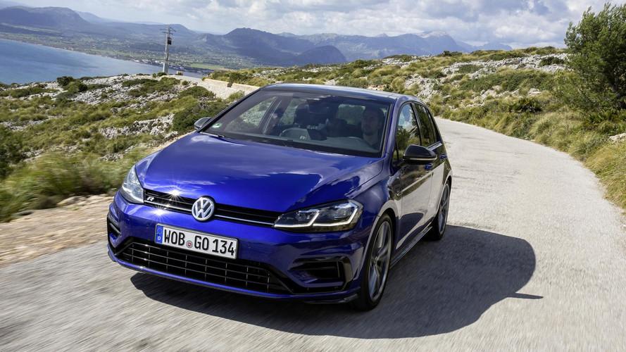 Mais vendidos na Alemanha – VW domina pódio e BMW Série 5 é destaque